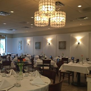 A photo of La Cucina Ristorante restaurant