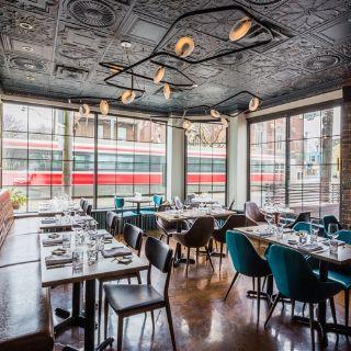 A photo of Noce Restaurant restaurant