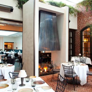 A photo of Spago - Beverly Hills restaurant