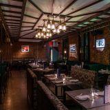 Jue Lan Club Private Dining