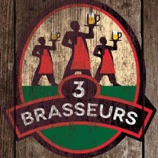A photo of The 3 Brewers - Oakville restaurant