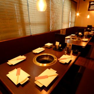 A photo of Sumibi-tei Shimbashi restaurant