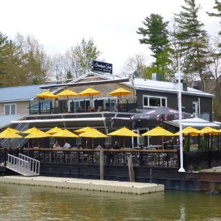 A photo of Smackwater Jacks restaurant