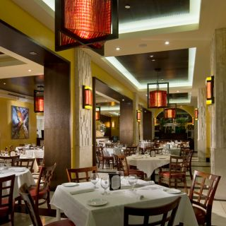 A photo of Il Bellagio restaurant