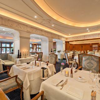 Een foto van restaurant Schuhbeck´s in den Südtiroler Stuben