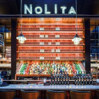 A photo of NoLIta restaurant