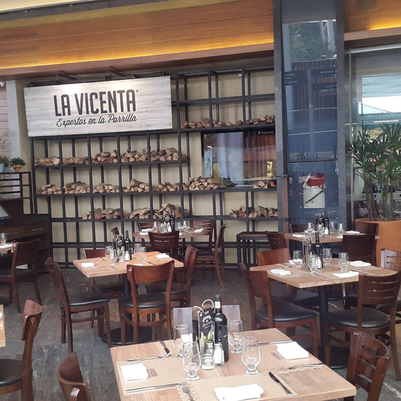 La Vicenta Toreo Restaurant Naucalpan Cdmx Opentable