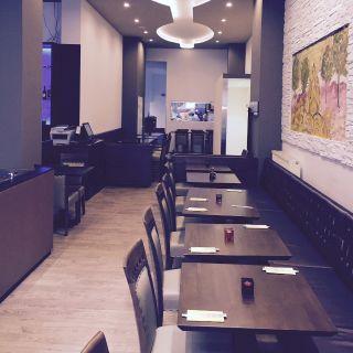 Foto von Cocos Restaurant Restaurant