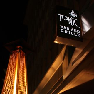 A photo of Tonic Bar and Grille restaurant