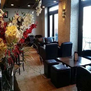 Foto von Bibi'z Restaurant & Lounge Restaurant
