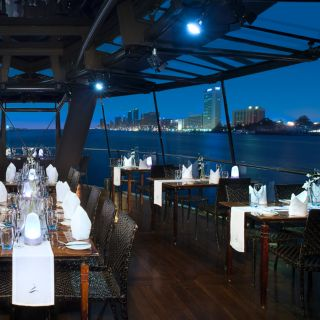 A photo of Bateaux Dubai restaurant