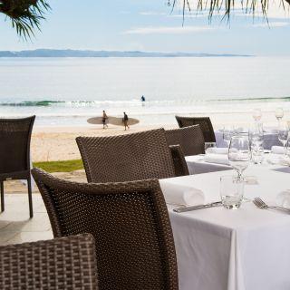 A photo of Sails Noosa restaurant
