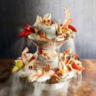 Foto von Mastro's Ocean Club - Boston Restaurant
