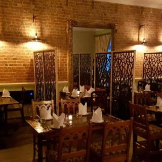 Siam Smile Restaurant @ The Antrobus Hotel