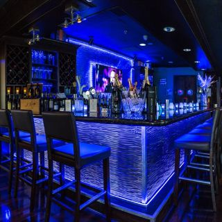 A photo of C Level Wine Bar & Bistro restaurant