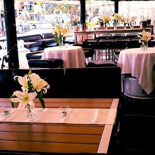 A photo of Fiction Bar & Restaurant restaurant