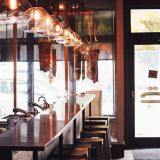 Curious Cafe & Bar Norcino Private Dining