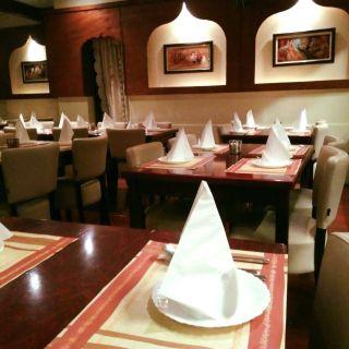A photo of Haweli Indian Restaurant restaurant