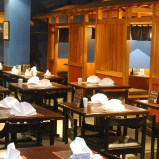 A photo of Nami - Toronto restaurant