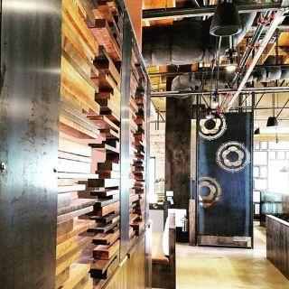A photo of Niwa Japanese BBQ restaurant