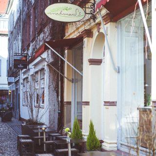 Foto von Mahmouds Altstadt Restaurant