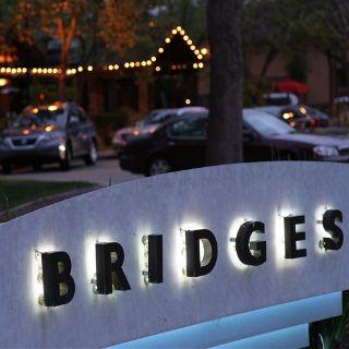 A photo of Bridges Restaurant restaurant