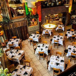 Foto von Buona Sera Restaurant