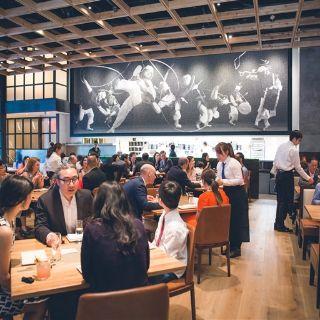 157 Restaurants Near Doubletree By