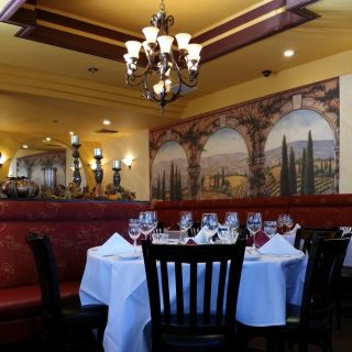 A photo of Grissini Ristorante Italiano restaurant