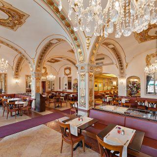 Een foto van restaurant Schuhbeck`s Orlando