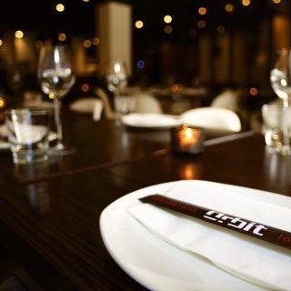 A photo of Orbit Restaurant & Lounge restaurant