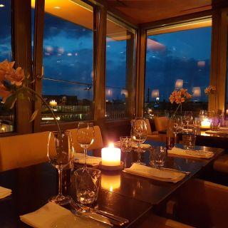 Foto von The Bernstein Restaurant Restaurant