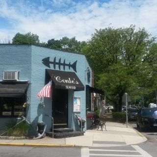 A photo of Conte's Fish Market  and Restaurant restaurant