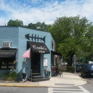 Foto von Conte's Fish Market  and Restaurant Restaurant