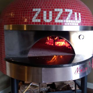 A photo of Zuzzu restaurant