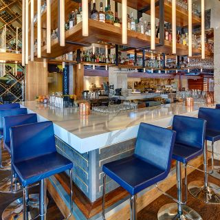 A photo of Juniper & Ivy restaurant
