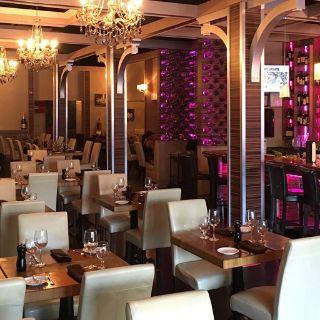 A photo of IMC Restaurant & Bar restaurant