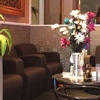 Una foto del restaurante Gandhi's Restaurant