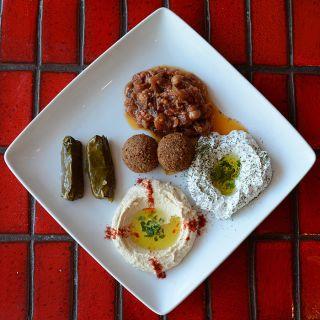 Sage Lebanese & Cafeの写真