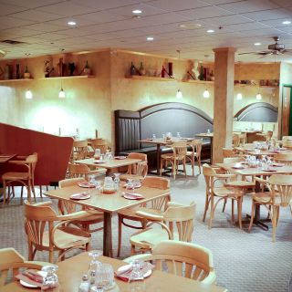 A photo of ALBA Restaurant restaurant