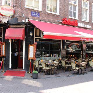 A photo of Antonio's restaurant