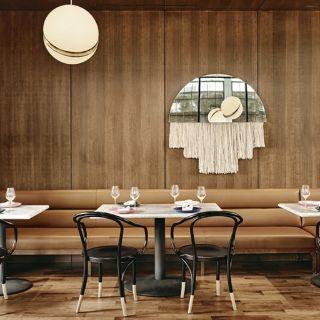 A photo of Sassetta restaurant