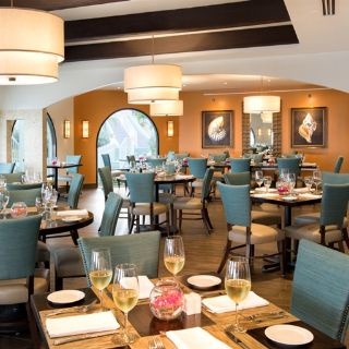 A photo of The Infinity Restaurant restaurant