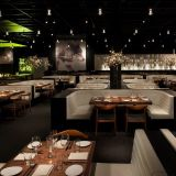 STK – Denver Private Dining