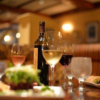 A photo of Provence - Albany restaurant