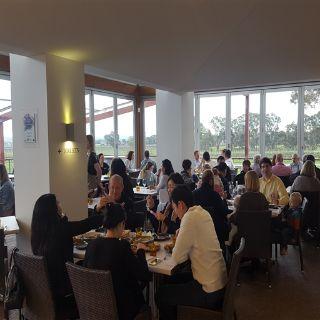 Una foto del restaurante Harvest Kitchen
