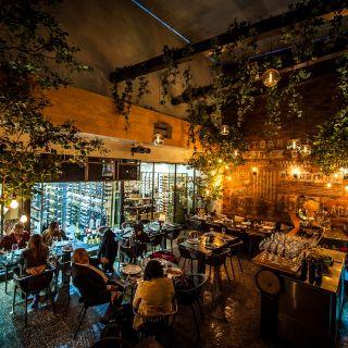 Una foto del restaurante Catamundi