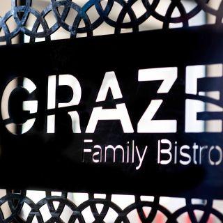 A photo of Graze Family Bistro restaurant