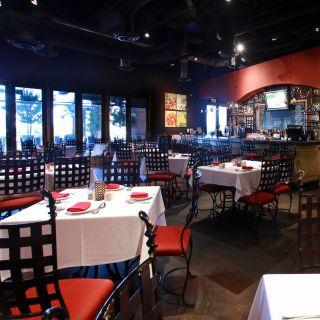 Grape Vine Cafe - Buffalo & Lake Meadの写真