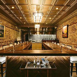 McCrady's Restaurantの写真